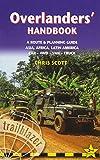 Overlanders' Handbook (Trailblazer)