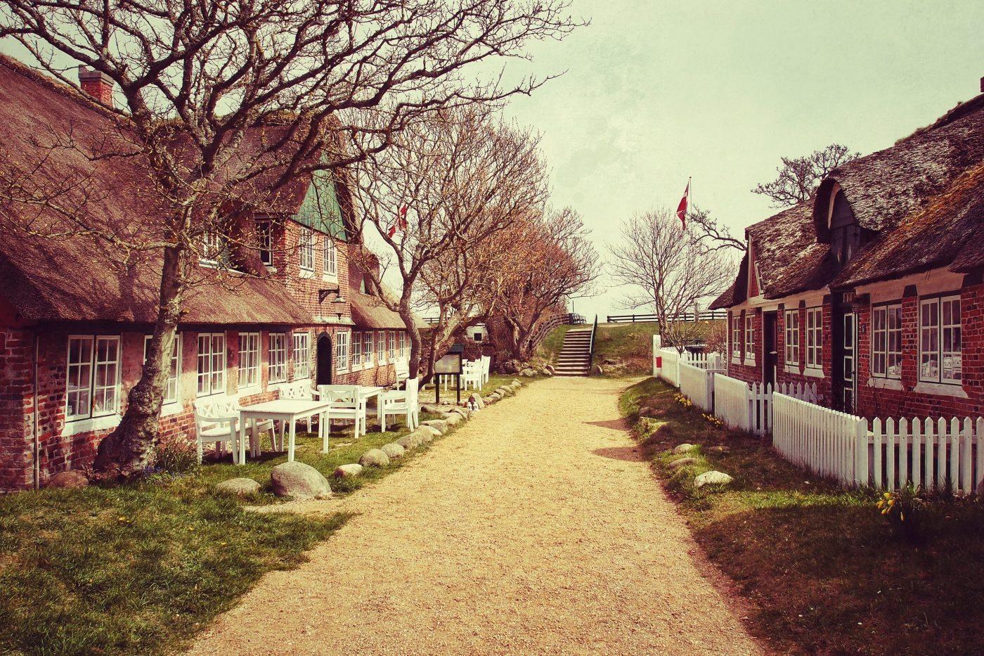 Fanø – dänisches Inselparadies in der Nordsee