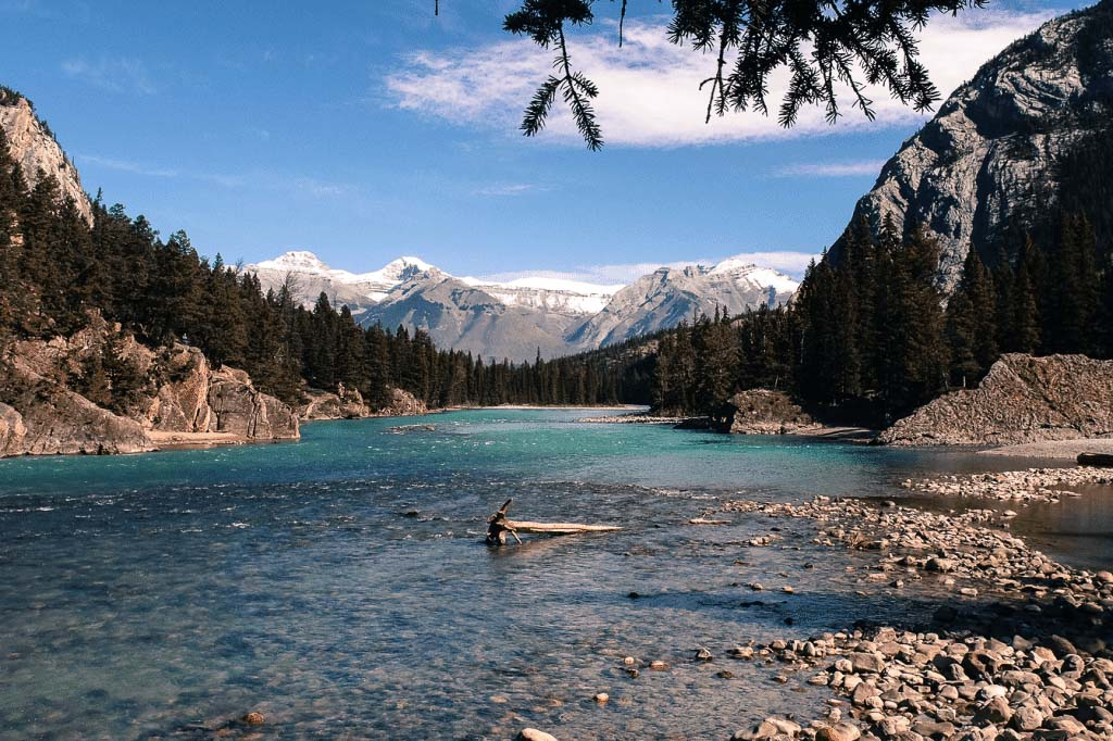 Reisebericht: Die kanadischen Rocky Mountains