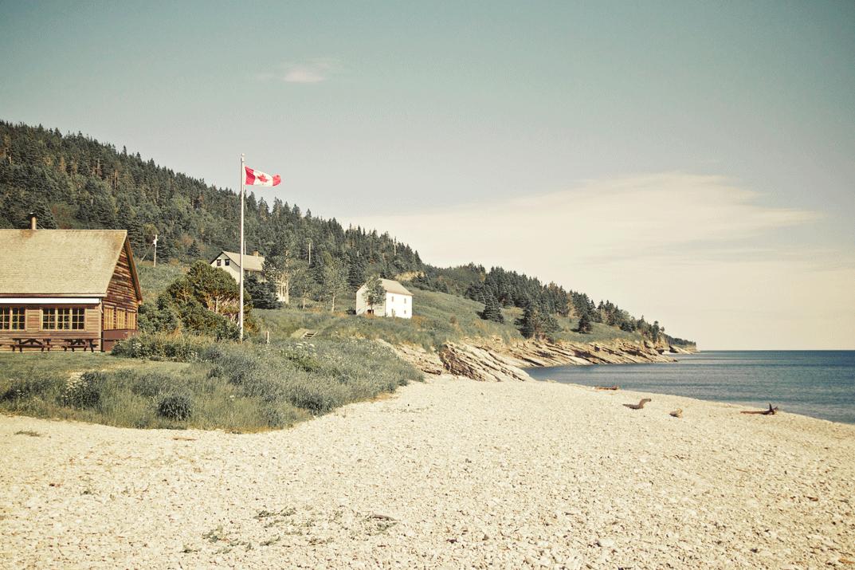Reisesteckbrief: Rundreise Ostkanada im Sommer 2011
