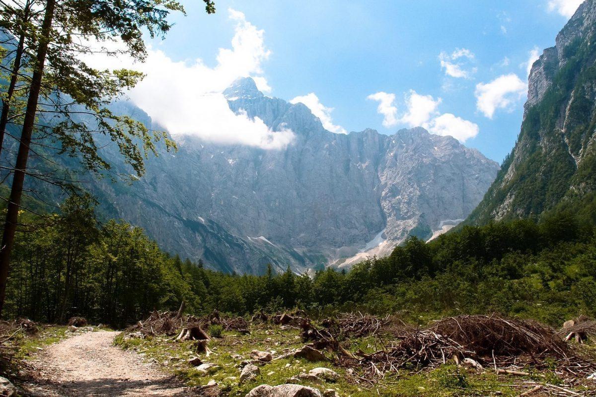 Reisesteckbrief: Roadtrip durch Slowenien & Istrien