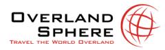 Overlandsphere