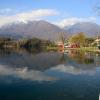 Camping Delle Fate am Lago Mergozzo