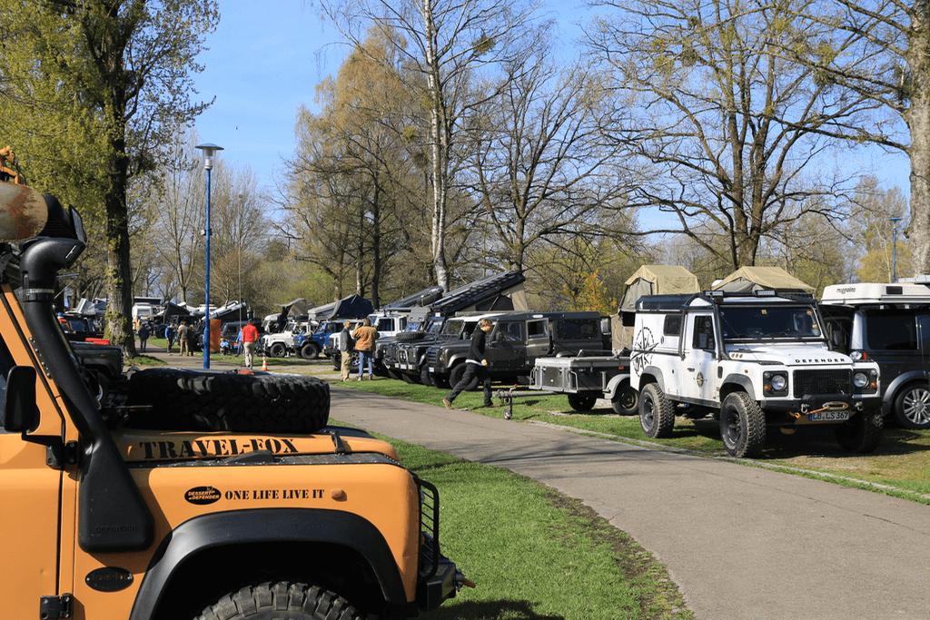 Landypark 2016