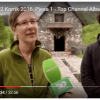 Albanisches Fernsehen: Ti Mundesh