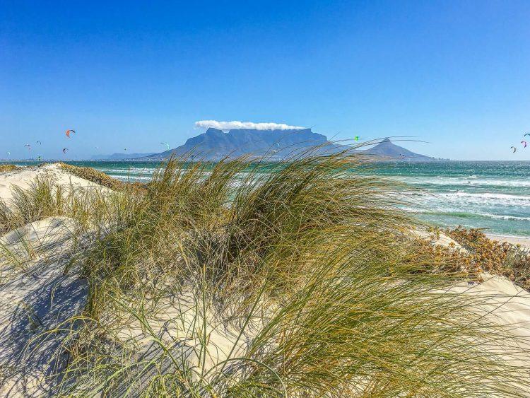 Kapstadt für Genießer