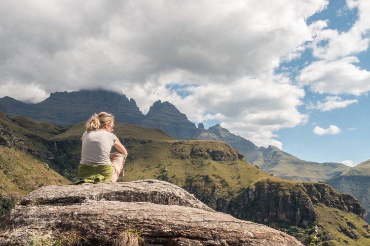 Kwazulu-Natal – Vom indischen Ozean zu den Drakenbergen