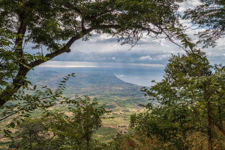Durch den Norden von Malawi