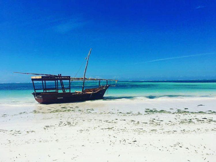 Sansibar Reisebericht – überschätztes Inselparadies
