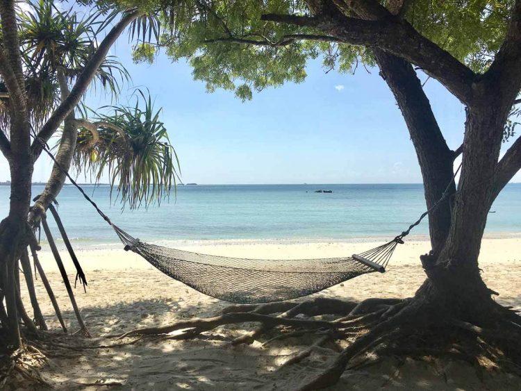 Die Küste Tansanias – zwischen Ruinen und Beach Boys
