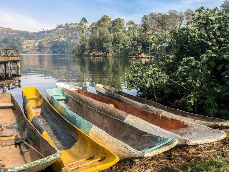 Uganda – nichts für Overlander