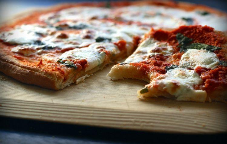 Afrikanische Küche: Warum nicht mal Pizza?