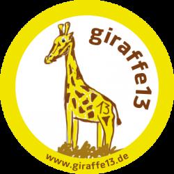 Giraffe13