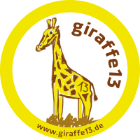 giraffe13 badge